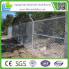 Tower를 위한 직류 전기를 통한 Security Chain Link Fence System