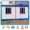 Huizen van de Container van de Prijs van de fabriek de Afneembare Staal Geprefabriceerde voor Verkoop