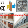 식물성 Greenhouse Ventilation Fan 380V 1000*1000*400mm