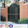 Portes d'acier inoxydable/porte de jardin principales