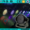 54X3w Économique Vente en gros LED Stage PAR Can Light