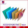 Панель самой лучшей текстуры цены деревянной алюминиевая составная
