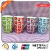 Tazza lustrata di ceramica promozionale