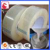 Pegamento piezosensible adhesivo a base de agua para la cinta adhesiva transparente cristalina
