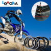 Qualität ISO-Certisificated natürlich und Buryl Motorrad-Reifen und inneres Gefäß (3.25-17)
