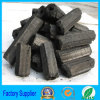 BBQ Charcoal de Stick Hexagon do carbono com Free Sample