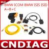 Beste Quality voor BMW Icom a+B+C Works met All voor BMW Cars