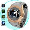 MP3/MP4 BluetoothのMutil言語インターフェイス(W960)が付いている腕時計の携帯電話