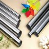 AISI 202 Welded Stainless Steel PipeかTube