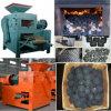 Kugel Briquette Press/Briquette Making Machine für Coal/Charcoal Powder