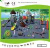 Reeks van de Speelplaats van het Avontuur van de Middelgrote Voorhistorische Kinderen van de Reeks van Kaiqi de Openlucht (KQ300009B)