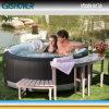 De Hot Aqua Bath SPA Draaikolk van de Bel (pH050010)