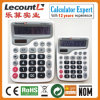 El vendedor superior 2014 Gemelo-Fijó la calculadora (LC271 y LC272)