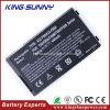 GroßhandelsRechargeable Lithium Polymer Laptop Li-Ion Battery für Asus A32- F80 X82 X88V F80s X85 F81s F83se K41V