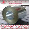 Chapa de aço galvanizada revestida zinco mergulhada quente laminada SGCC