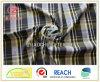 Jacket (ZCGP092)를 위한 4 Tone Yarn Dyed Ribstop Fabric (Silver Yarn Inside)
