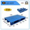 T60 H geformte flache Tellersegment-Plastikladeplatte