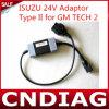 Isuzu 24V Adaptor Type II voor Technologie 2 van GM