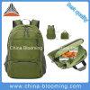 Новые складные делают Backpack водостотьким мешка спортов перемещения напольный