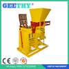 Eco Brbの粘土の煉瓦作成機械