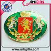 2D Pin personalizzato di Elegant Metal Badge