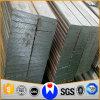 Q235 A36 Staaf de van uitstekende kwaliteit van de Vlakte van het Staal