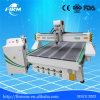 Ranurador de madera del CNC de la maquinaria 3D del corte FM1325 y del grabado