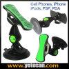 Montaje universal del sostenedor del soporte de la horquilla del coche para el teléfono celular