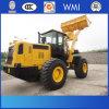 Constructeur 2 tonnes chargeur de roue de petit chargeur de 2.5 tonnes mini