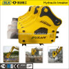Hydraulische Hamer voor Jcb 3cx Backhoe Machine