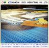 Знамя сетки винила гибкого трубопровода PVC напольный рекламировать с высоким качеством