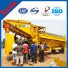 南アフリカ共和国の中国Gold Mining Machine
