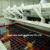Maschendraht, der Maschine u. Zaun-Maschine herstellt