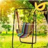 قطر حديقة خارجيّ داخليّة يعلّب كرسي تثبيت