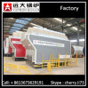 Condición perfecta fábrica de caldera de madera de 2 toneladas