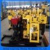 Machine de plate-forme de forage de puits d'eau Hw160 avec l'opération facile et l'entretien libre