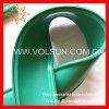 Caoutchouc de silicones de qualité de tube de protection de fil en caoutchouc de silicones