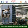 Prensa de moldeo de goma y máquina de la prensa de vulcanización del marco y de la prensa hidráulica
