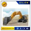 Hyundai populaire 38ton Crawler Excavator R385LC-9t à vendre