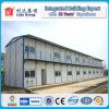 Progetto in Russia Economical Green Building Steel Prefabricated House