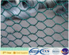 Rete metallica 2014 esagonale del PVC della Cina (XA-HM417)