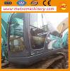 Máquina escavadora hidráulica usada da esteira rolante de Kobelco 35ton (SK350-8)