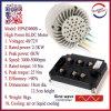 motor sin cepillo de la C.C. BLDC del poder más elevado de 48V 3kw para el coche eléctrico, motocicleta eléctrica