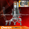 Mixer industrial com Cart