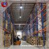 Forklift의 두바이 Beams Racking에 있는 산업 Rack