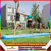 Piste d'air gonflable de Dwf des prix inférieurs d'usine pour la formation d'équilibre de gymnastique