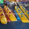 Inflable del barco del plátano para la venta, juego inflable del agua del adulto