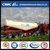Cisterna de cimento leve Cimc Huajun em massa com material de alta qualidade
