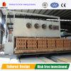 中国からの電気粘土のレンガ窯