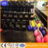 Pavimentazione di gomma di ginnastica di sport di alta qualità del commercio all'ingrosso di prezzi di fabbrica